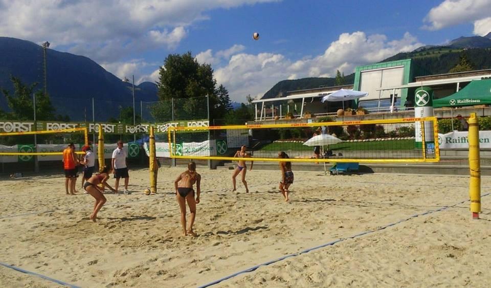 Selezioni Regionali Beach Volley: tante ragazze veneziane selezionate