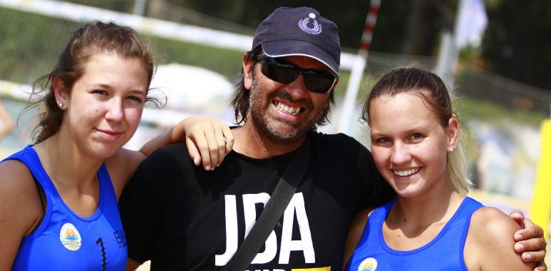 Beach Volley Tappa Regionale U16 femminile e U19 maschile