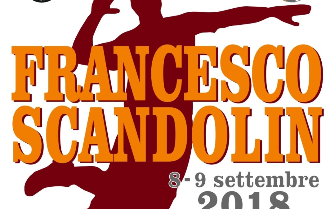 14° Memorial FRANCESCO SCANDOLIN
