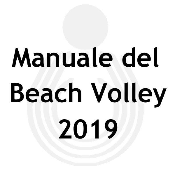 Nuovo Manuale Beach Volley