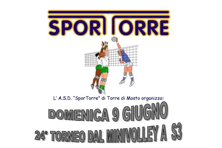 Torneo Estivo SportTorre