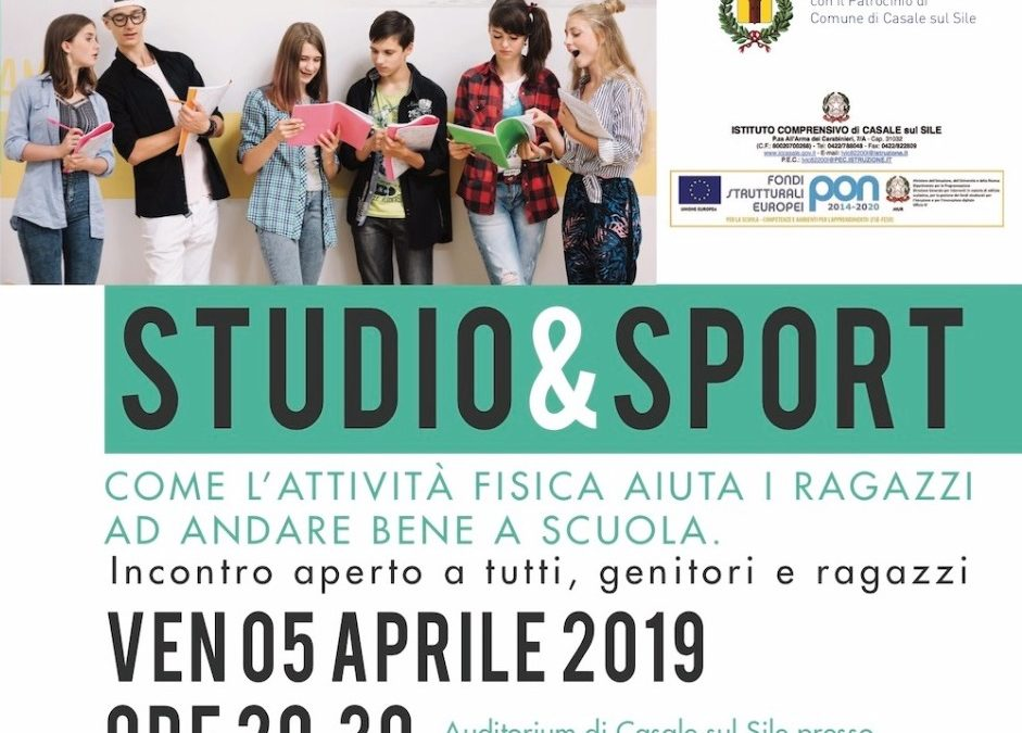 Studio and Sport