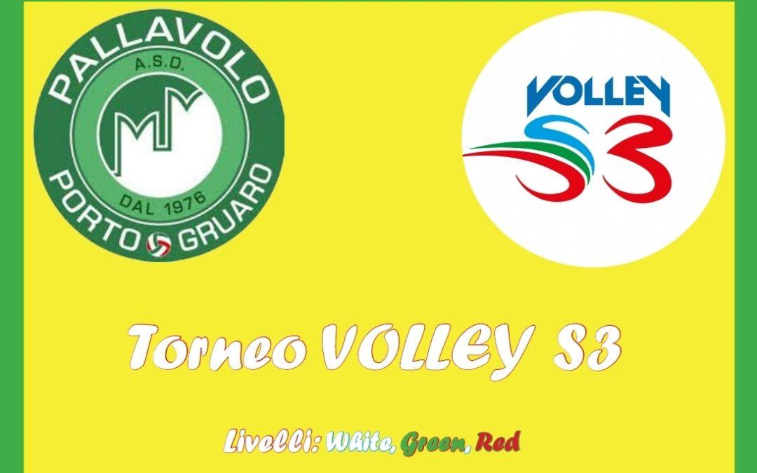 Torneo Volley S3 Portogruaro