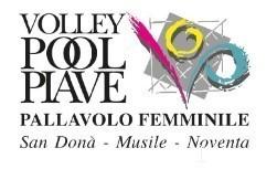 Volley Pool Piave: prima nel ranking nazionale