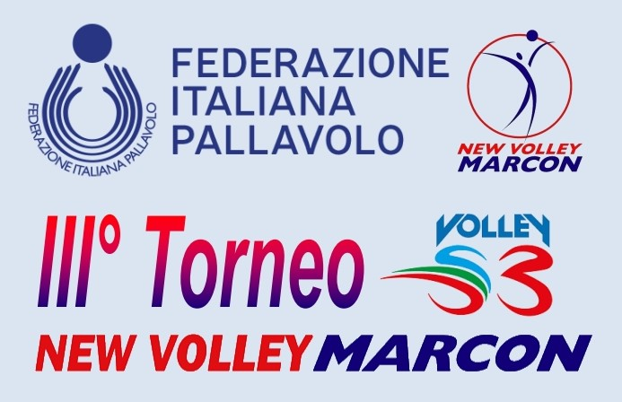 3° Torneo Volley S3 Marcon