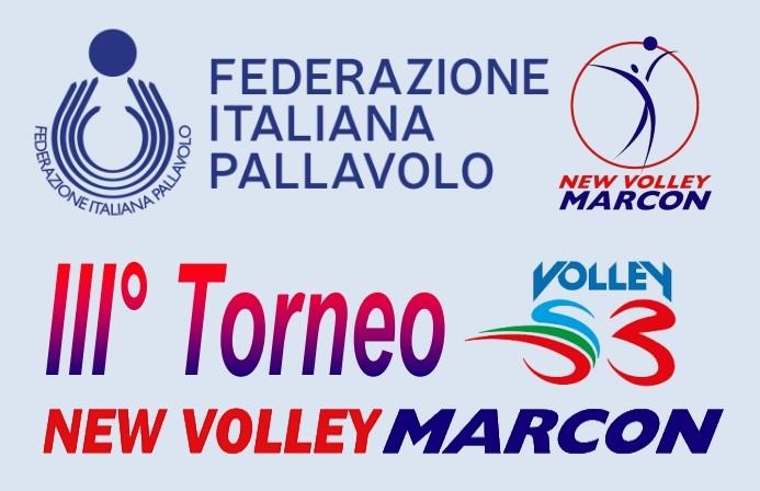 3° Torneo Volley S3 Marcon