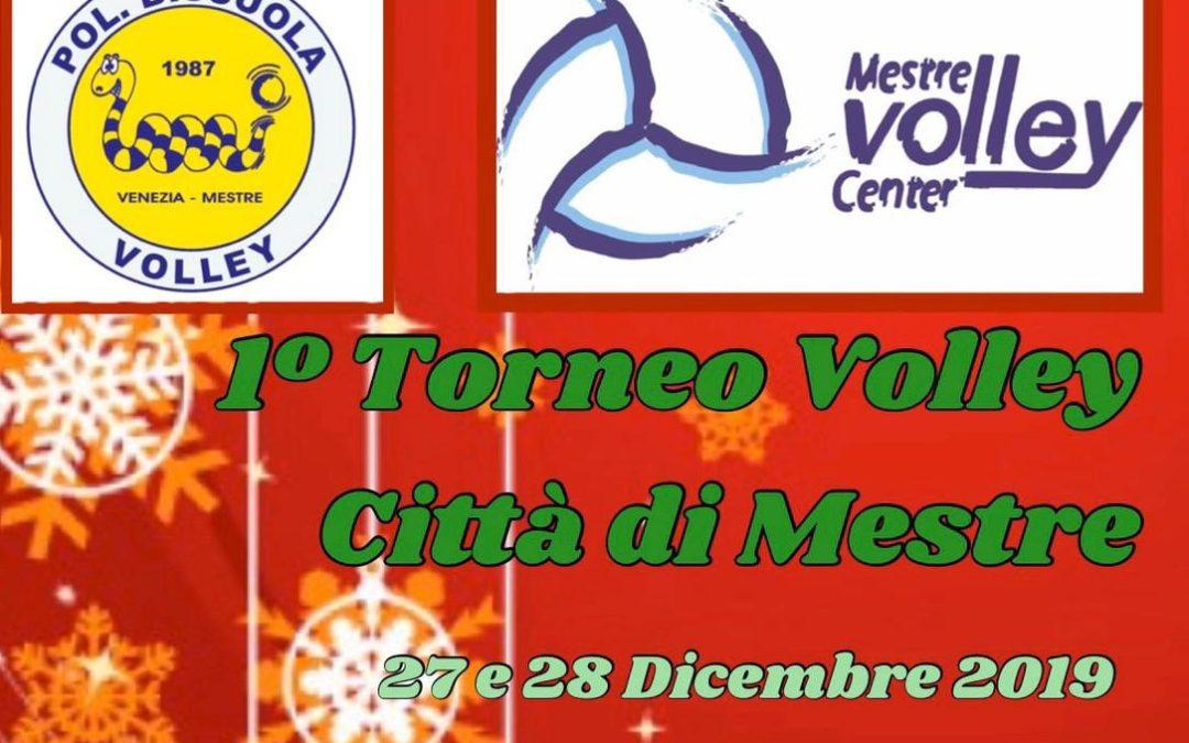 1° Torneo Volley Città di Mestre