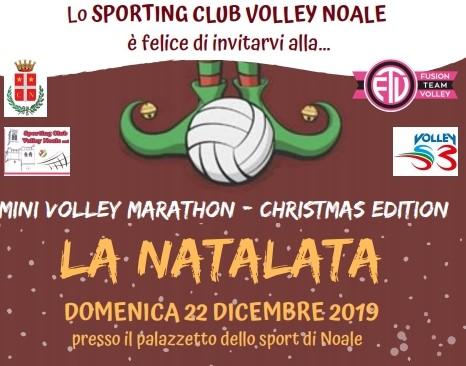 La Natalata – Noale – 22.12.2019
